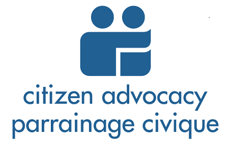 Citizen Advocacy logo