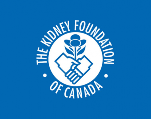 Kidney Foundation of Canada logo